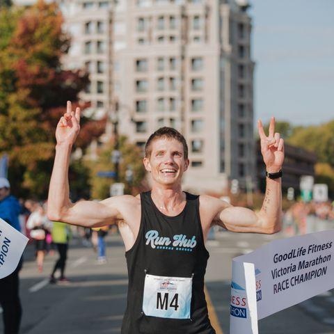 Marathon, Long-distance running, Athlete, Running, Outdoor recreation, Recreation, Half marathon, Individual sports, Sports, Ultramarathon,