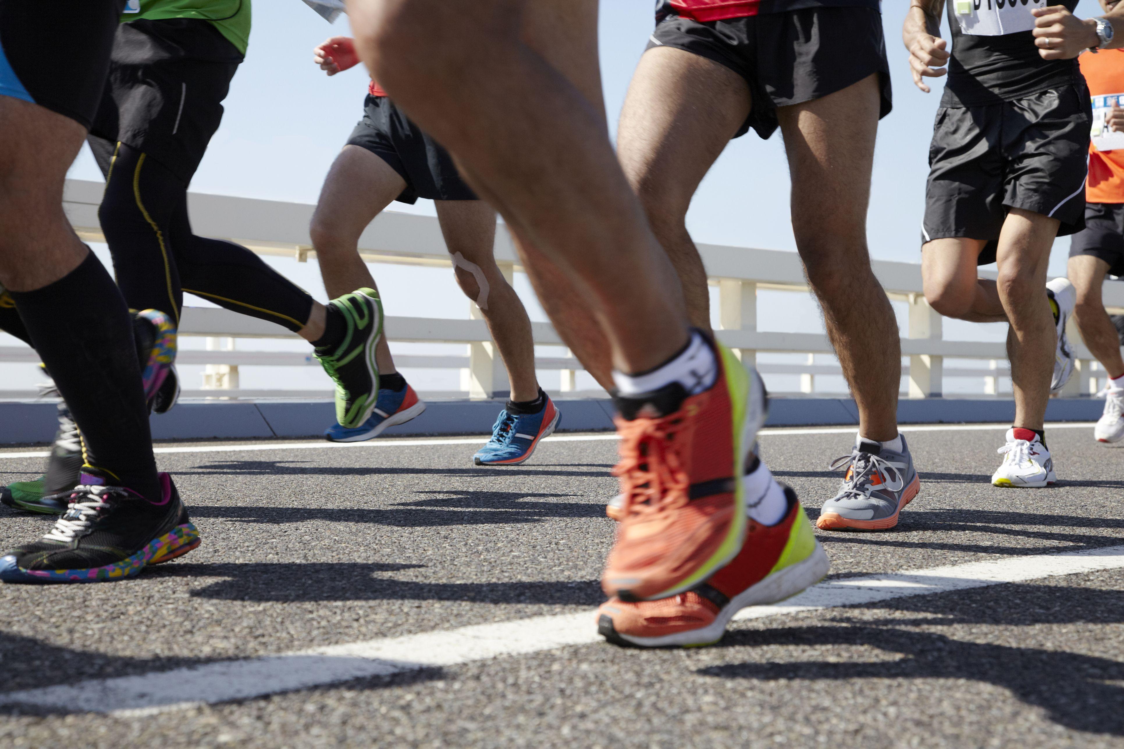 Running Para tu mejor carrera | Paris.cl