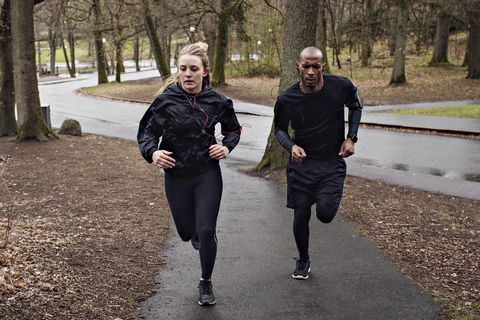 A Beginner's Guide to Marathon Training