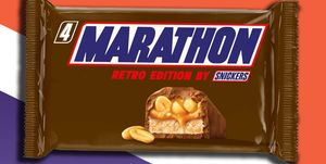 marathon bars