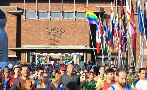 marathon, marathonranglijst, ranglijst, hardlopen, runner's world, runnersworld, runnersweb