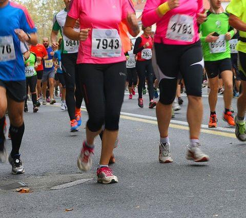 Why I'll Never Run A Marathon