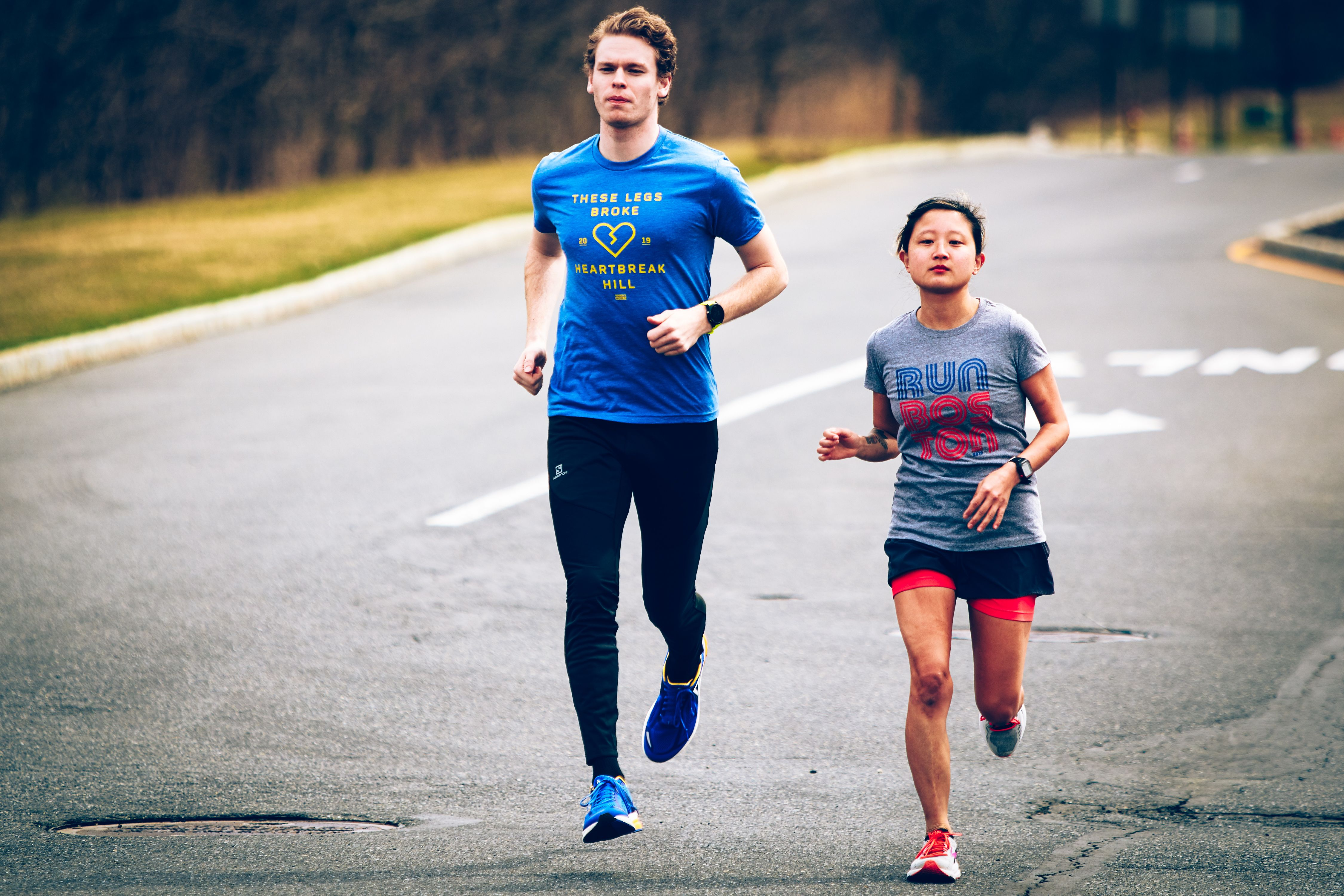 If it's your first marathon, brush up on the basics with these tips.
