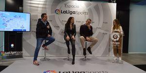 Maratón Gran Canaria La Liga