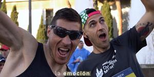 Vídeo solidario Maratón Barcelona 2019