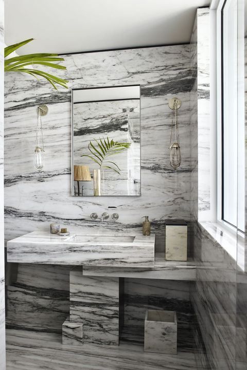 2019 bathroom trends