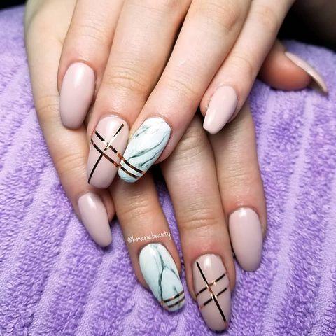 20 best winter nail designs  best winter nail ideas 2020