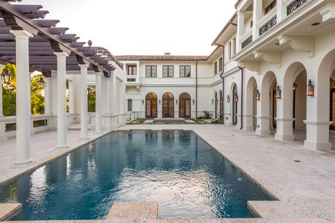 Marc Anthony Coral Gables home