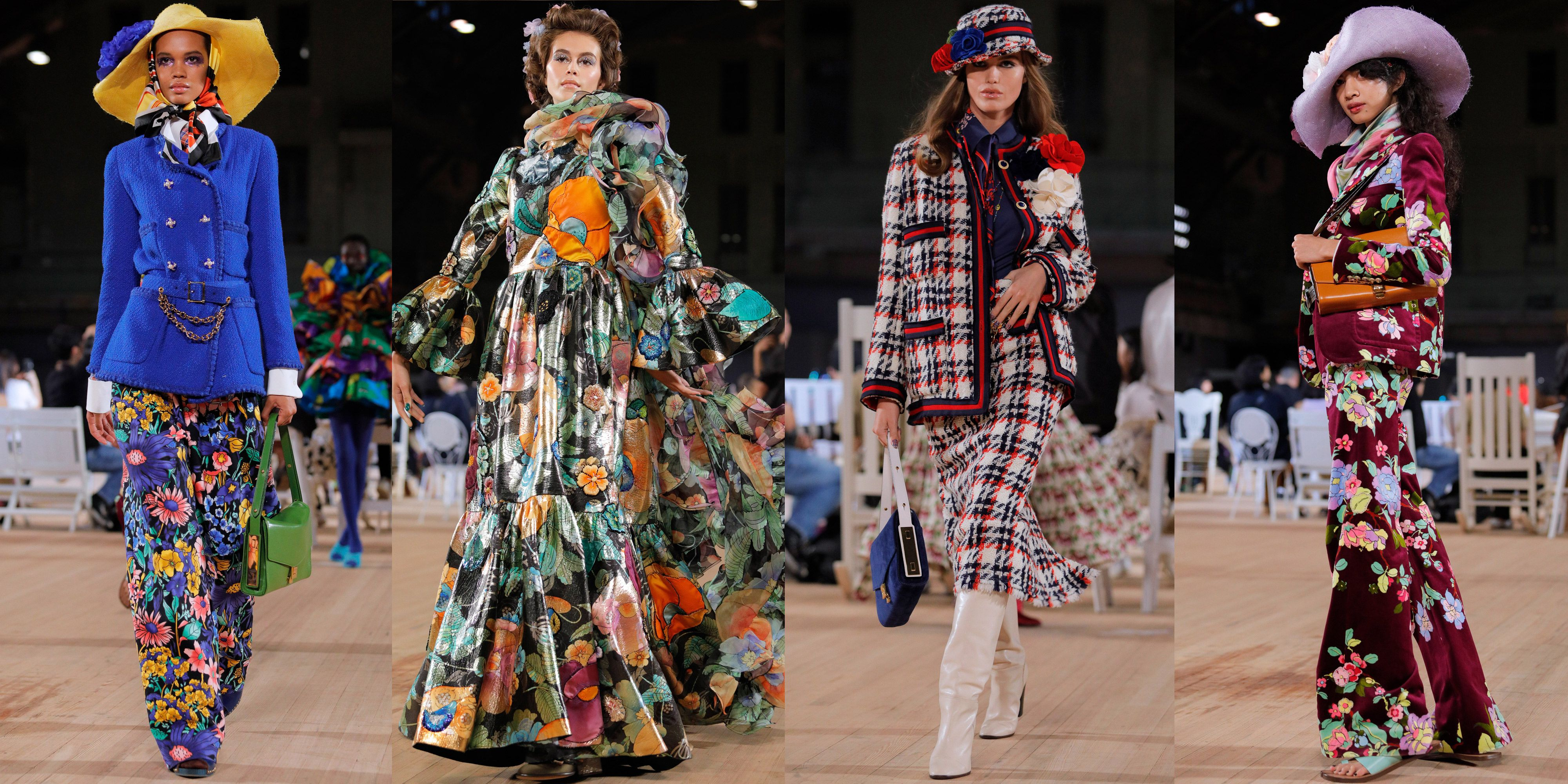Image result for marc jacobs fashion show