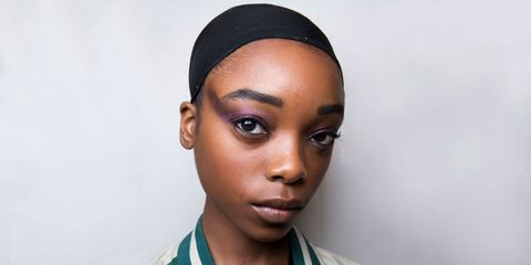 Face, Hair, Eyebrow, Forehead, Skin, Lip, Nose, Head, Hairstyle, Beauty,