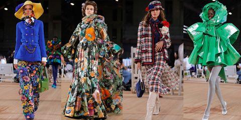 Fashion, Fashion show, Event, Performance, Fashion design, Street fashion, Performance art, Runway, Tradition, Performing arts,