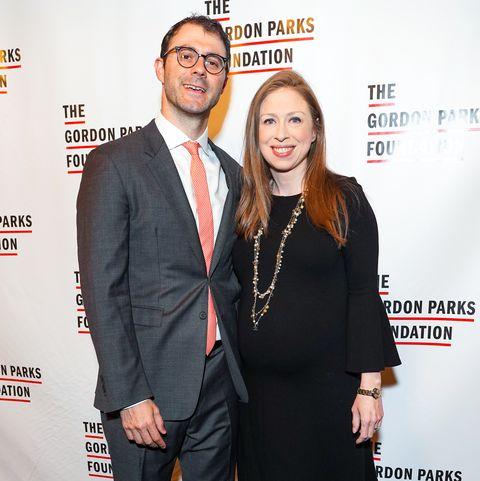 Chelsea Clinton Gives Birth to Her Third Child, Jasper Clinton Mezvinsky