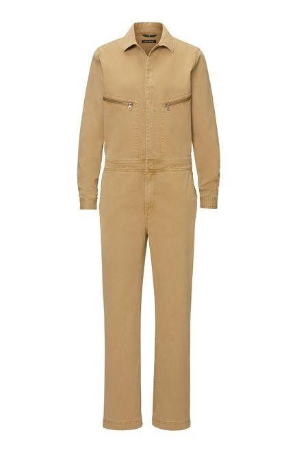 marc o polo jumpsuit beige otrium