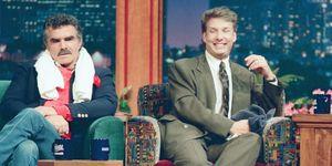 The Tonight Show with Jay Leno - Season 3