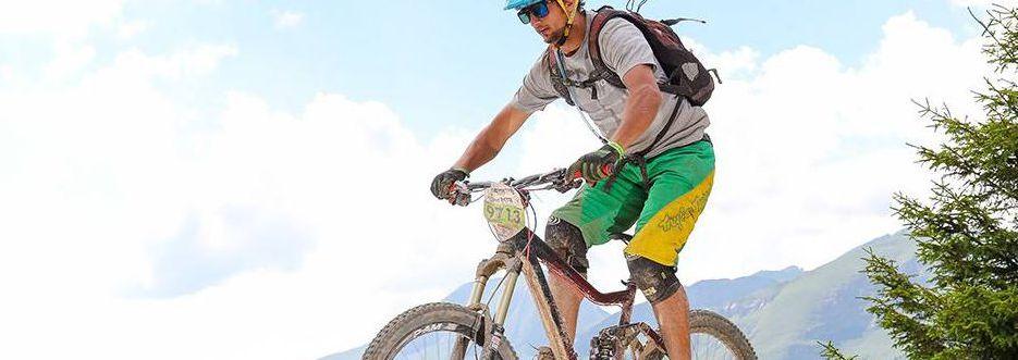 Mountain Biker Shot And Killed By Hunter British Rider