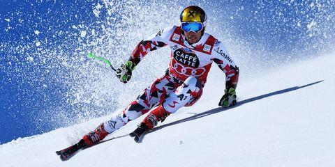 Alpine skiing, Skiing, Sports, Skier, Winter sport, Ski boot, Slalom skiing, Downhill, Ski, Recreation,