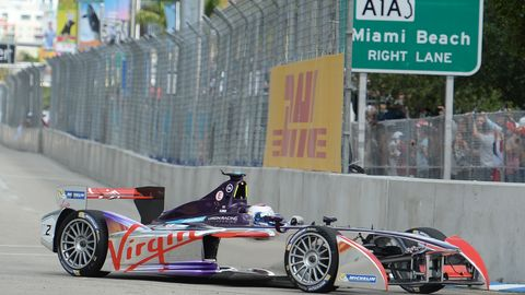 Sources Definitely Expecting An F1 Miami Grand Prix For South Florida In 2022