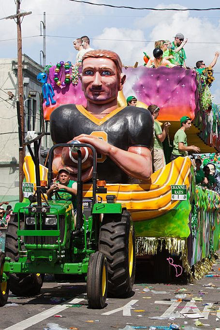 st patricks day events near me new orleans