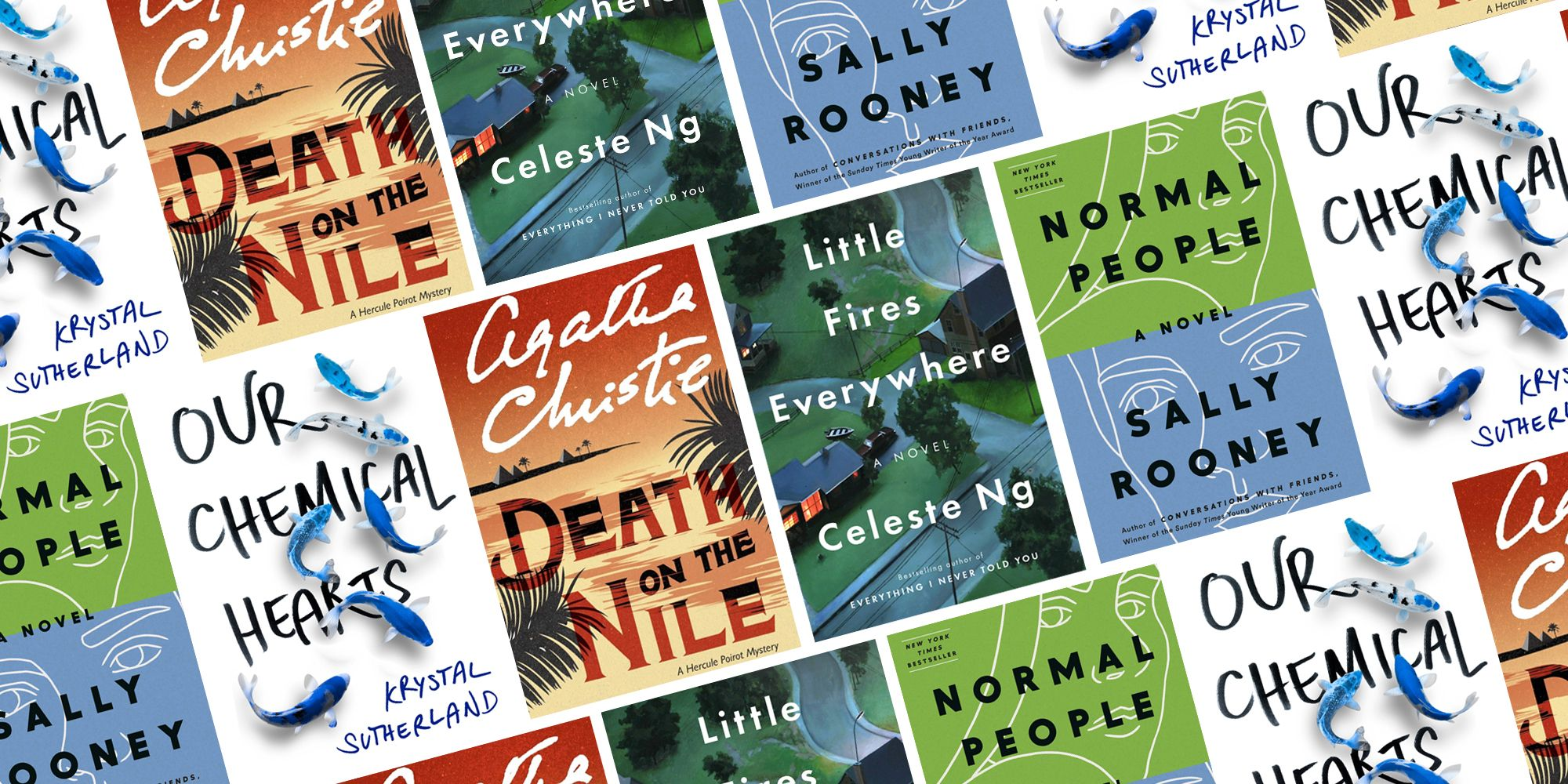 24 Books to Read Before They Become TV & Movies This Year
