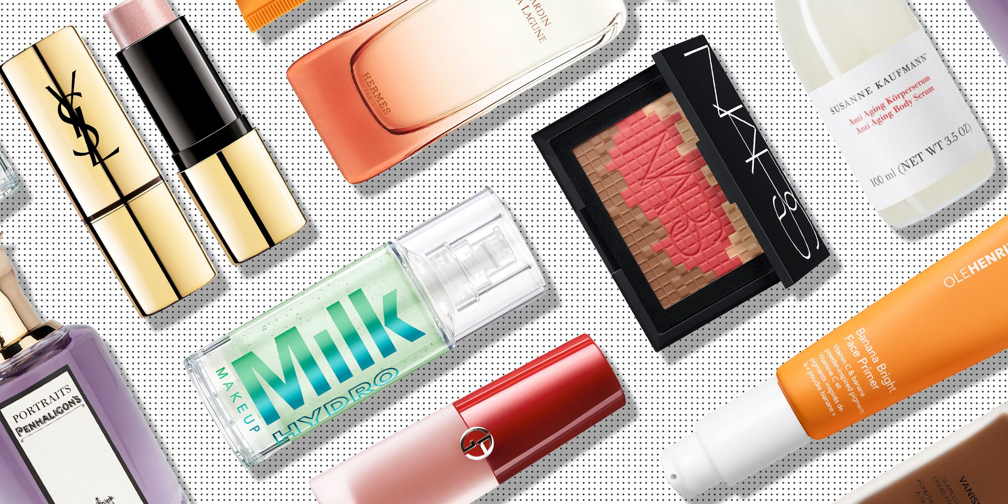 a517d3266e March Beauty Haul  Team ELLE s Picks Of The Best New Beauty Products This  Month