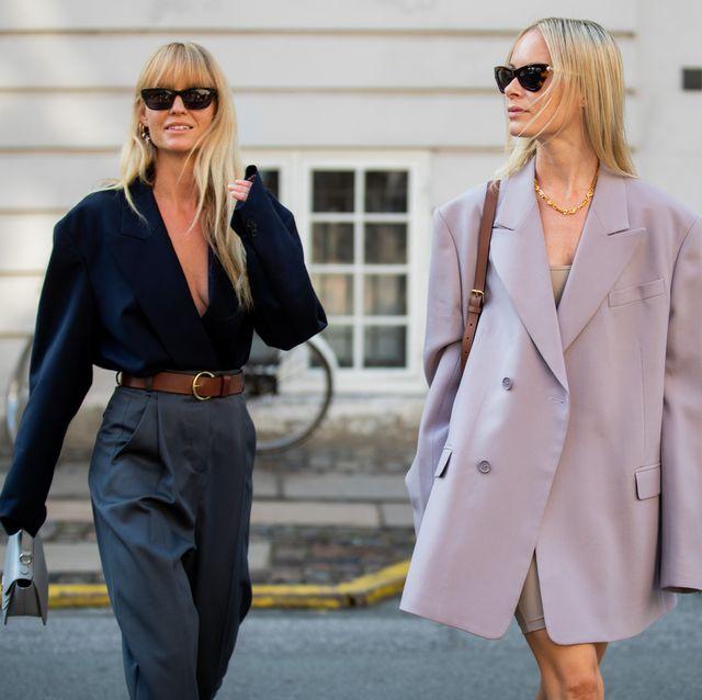 Street Style - Day 2 - Copenhagen Fashion Week Spring/Summer 2020