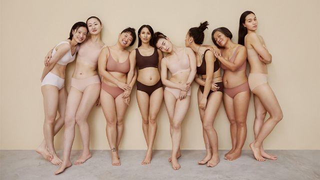 marchi lingerie body positive cina