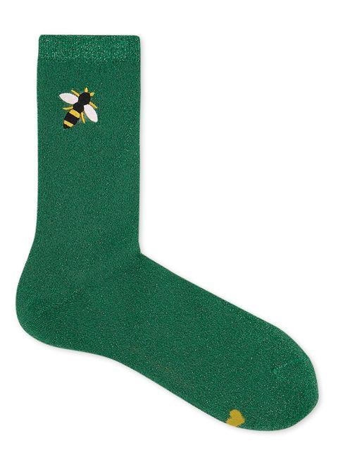 MarcMarcs sokken Bijenkorf groen