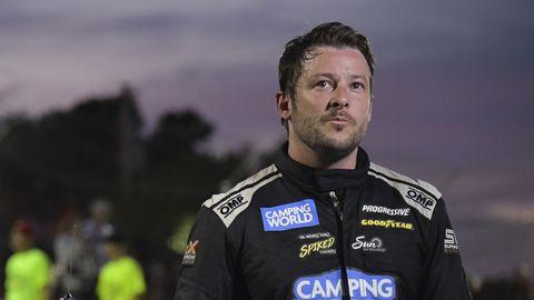 superstar racing experience slinger speedway