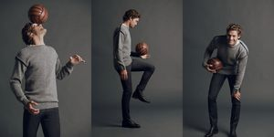 Marcos Alonso Esquire