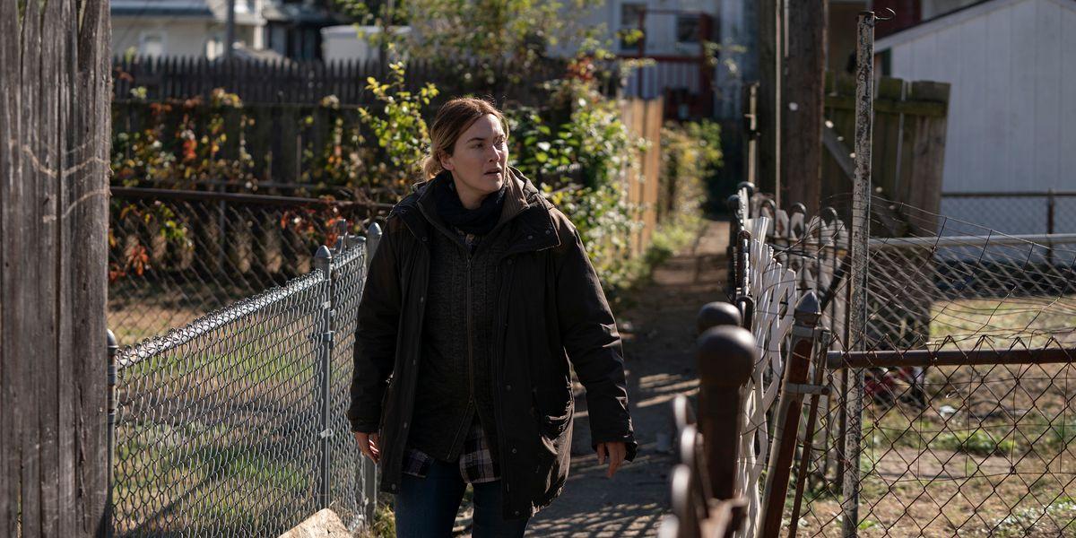 Kate Winslet se mete a detective en 'Mare of Easttown' de HBO