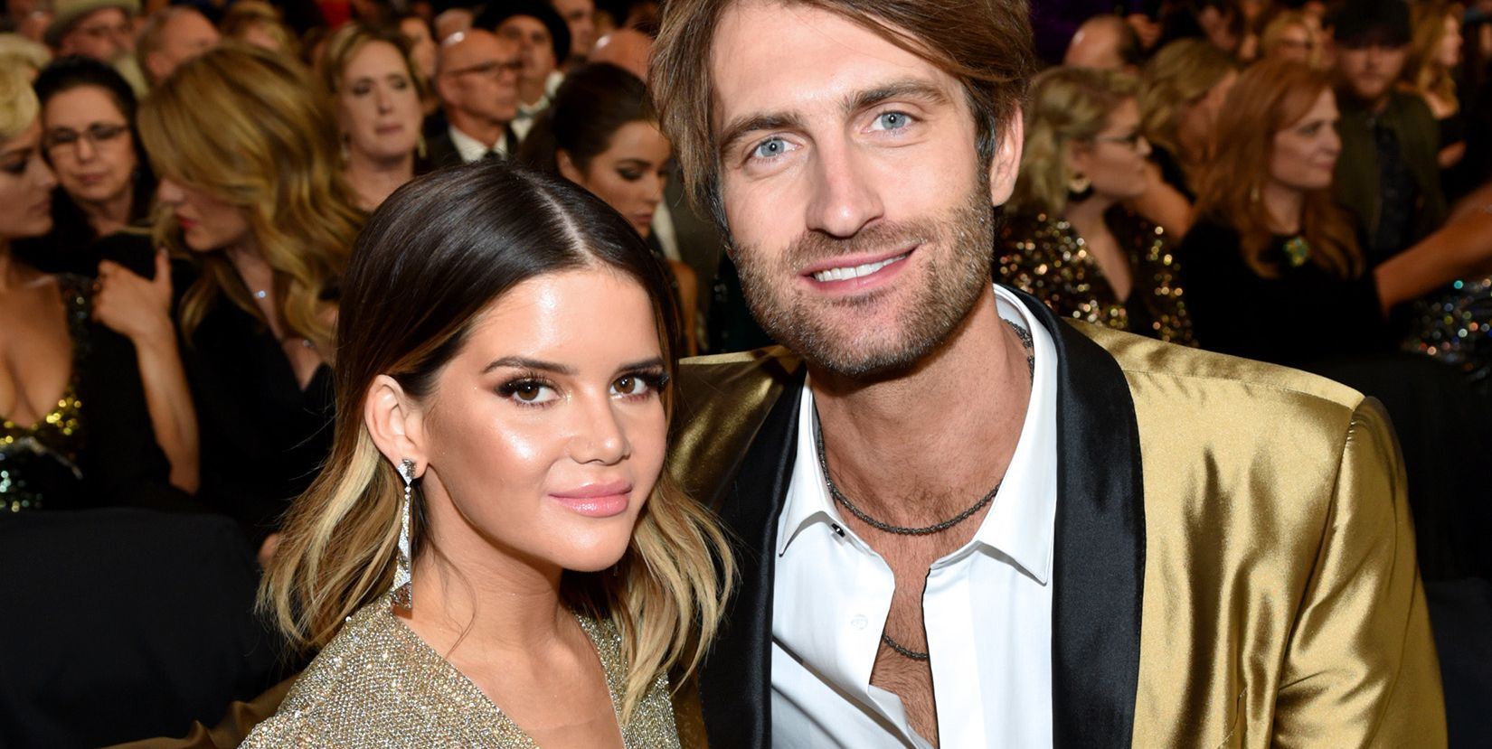 maren morris husband ryan hurd