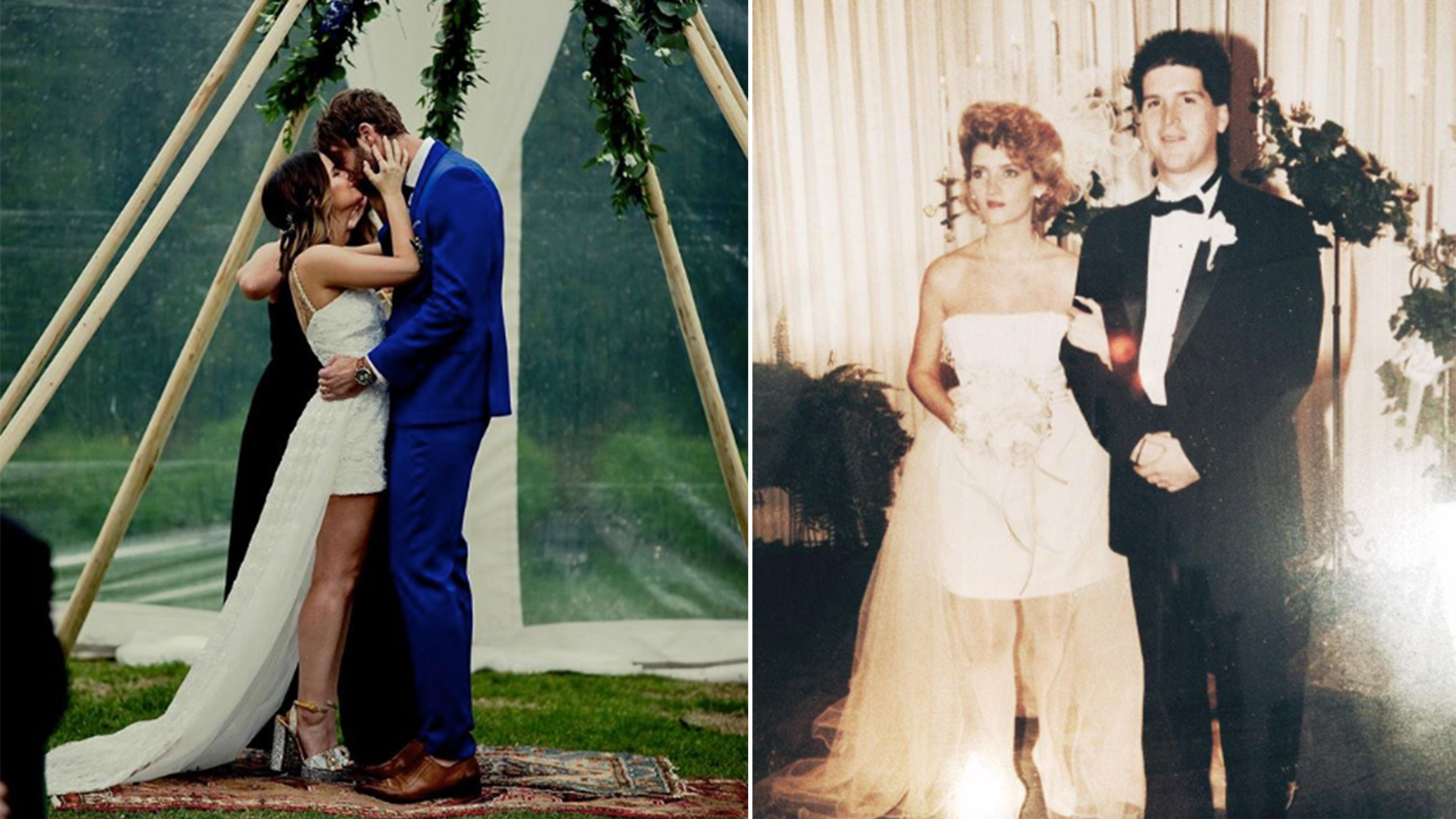 Wedding Dress Projects