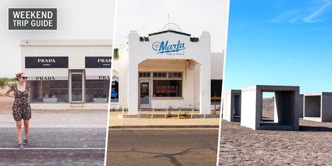 e80d082b14d3 Marfa Texas Travel Guide - Best Hotels, Restaurants, and Bars in Marfa Texas