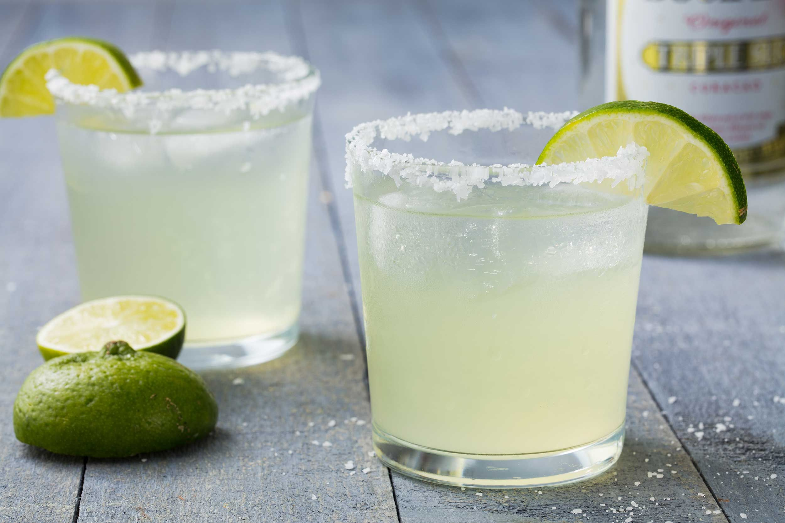 Best Margarita Recipe - How To Make Margarita