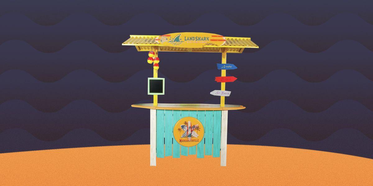 The Best Margaritaville Decor You Can Buy Margaritaville