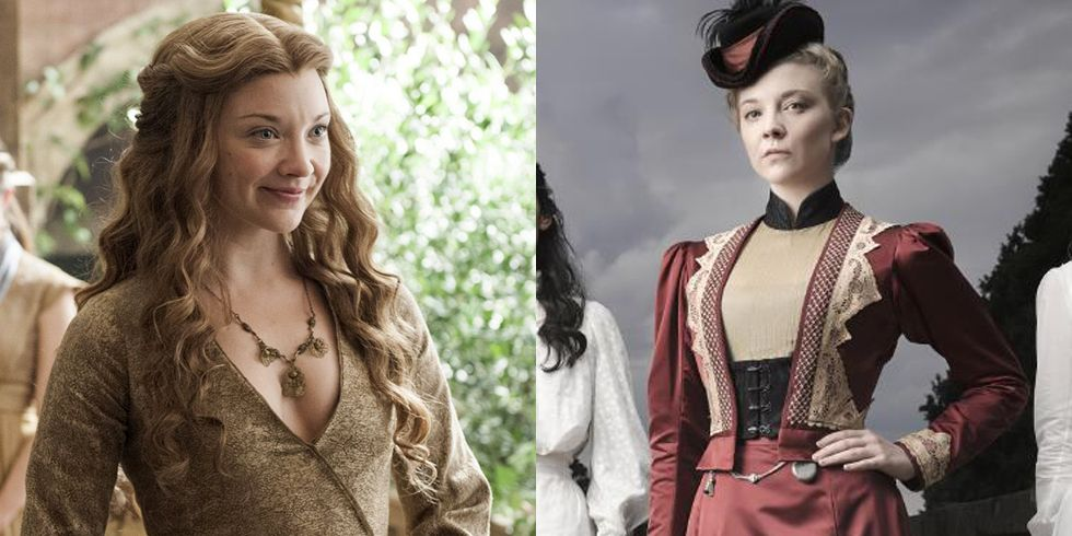 Natalie Dormer Margaery was a hard character to lose, but Dormer's schedule is already full. She starred in Picnic At Hanging Rock , an Australian miniseries, in 2018 and can be seen now in season 4 of Penny Dreadful .