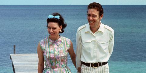 royal family vacation