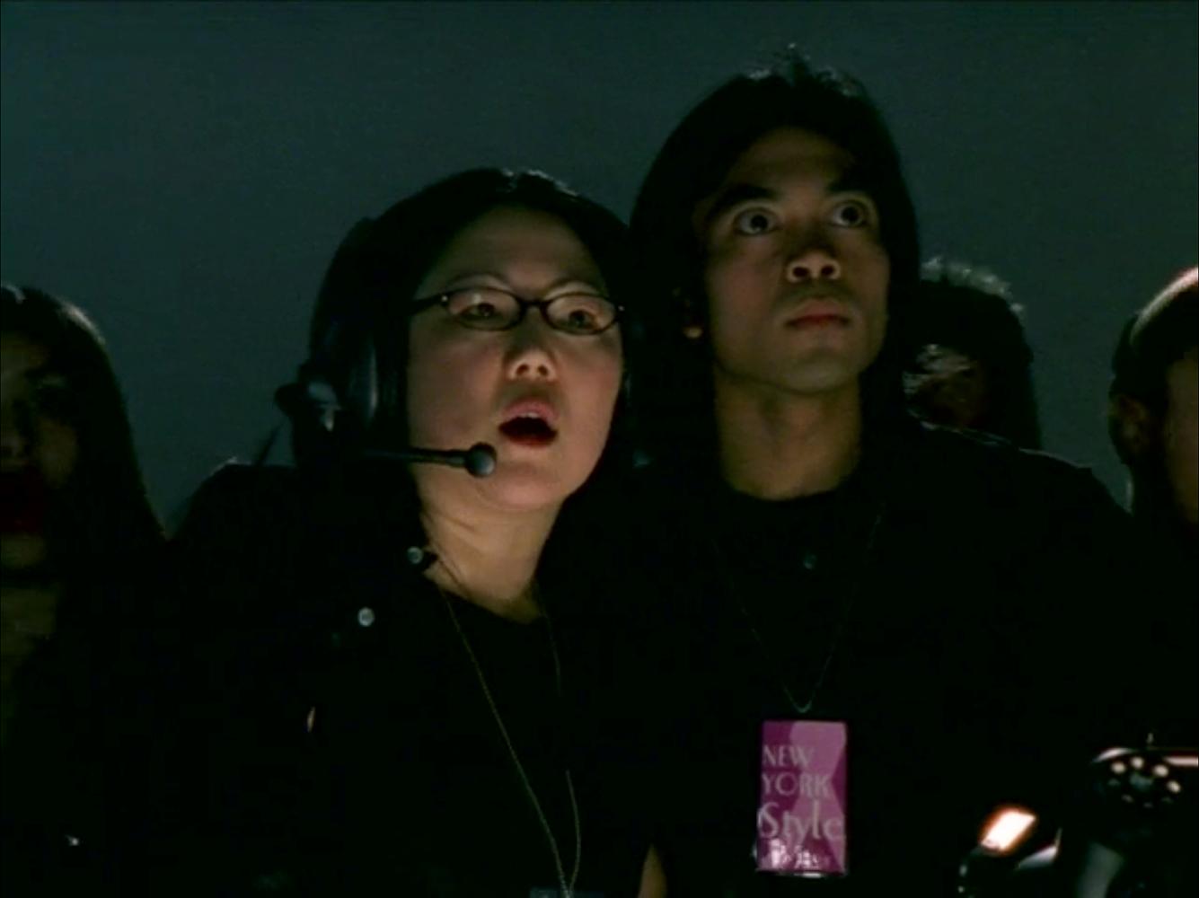 Margaret Cho (Season 4)