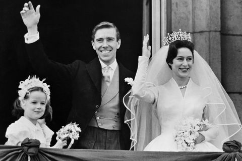 A Timeline Of Princess Margaret And Lord Snowdon S Marriage