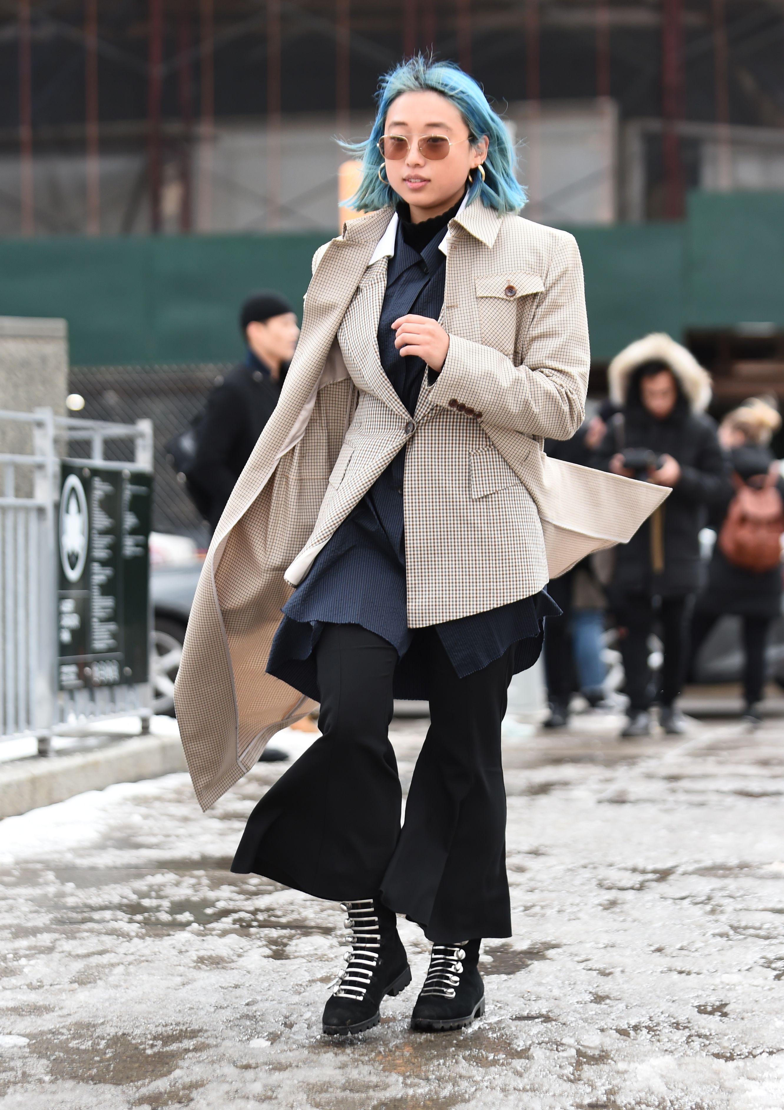 Fashion Trends of Winter 2019,2020 \u2014 New Winter Trends to