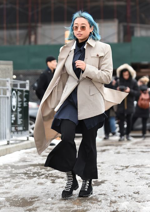 Fashion Trends Of Winter 2019 2020 New Winter Trends To Invest In