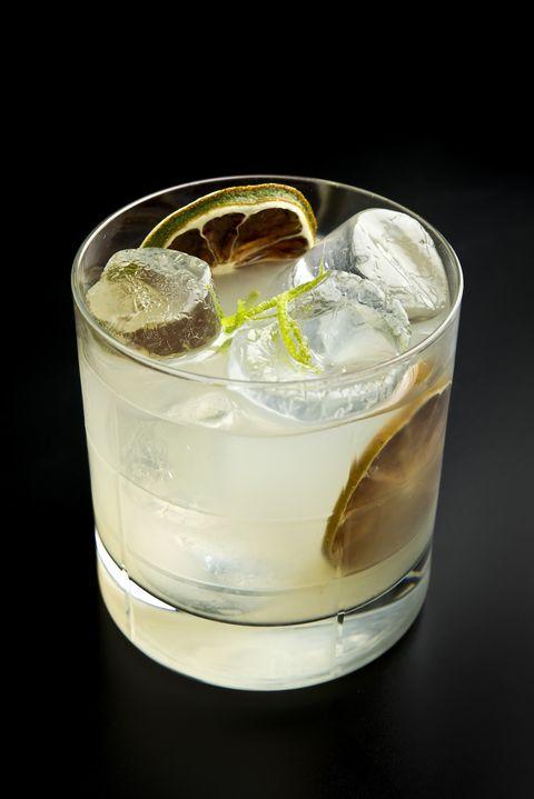 10 recetas del cocktail Margarita por su 70 anviersario