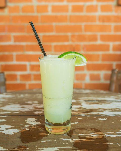 Drink, Non-alcoholic beverage, Alcoholic beverage, Cocktail, Food, Batida, Aguas frescas, Paloma, Fizz, Italian soda,