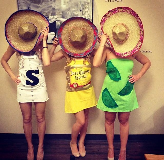 20 best friend costumes for halloween 2018 matching food costumes for friends delishcom