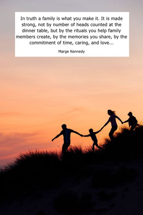 55 Best Family Quotes I Love My Family Quotes