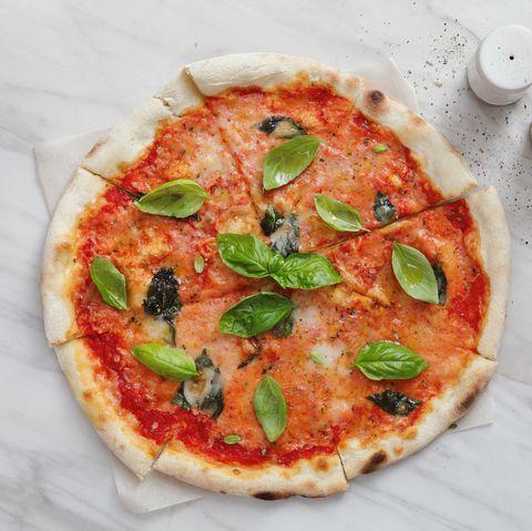 Margharita pizza