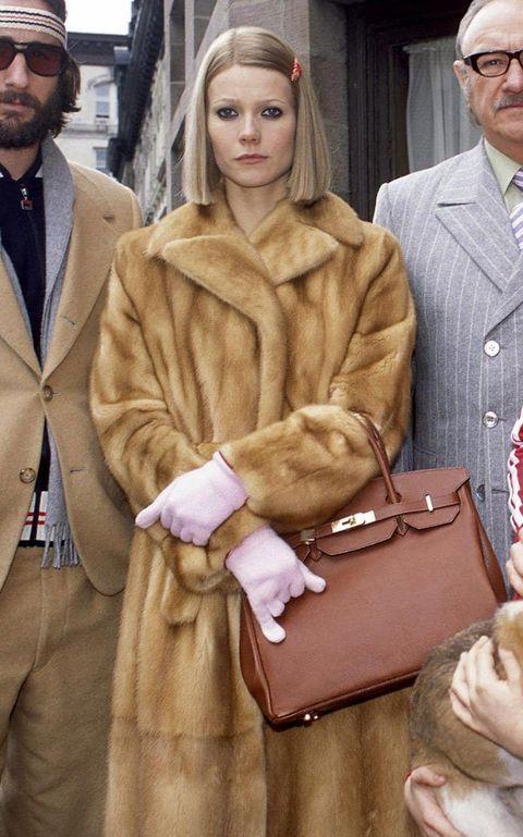 Gwyneth Paltrow Margot Tenenbaum The Royal Tenenbaum