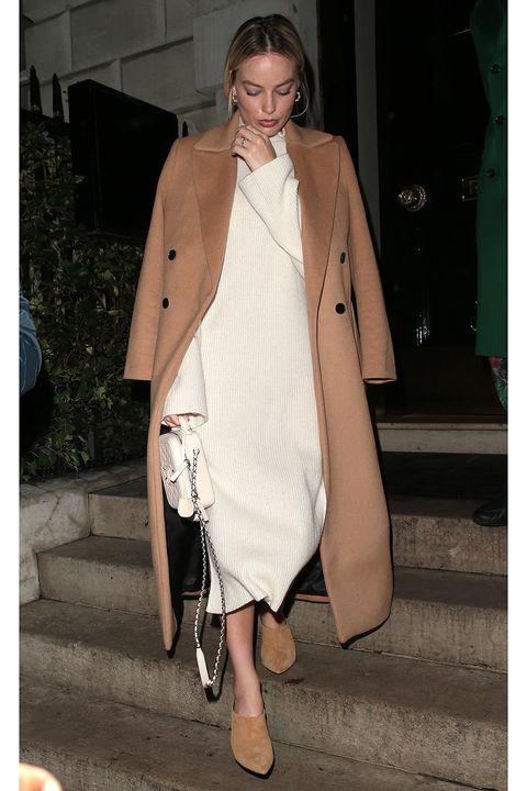 London Celebrity Sightings -  January 27, 2020