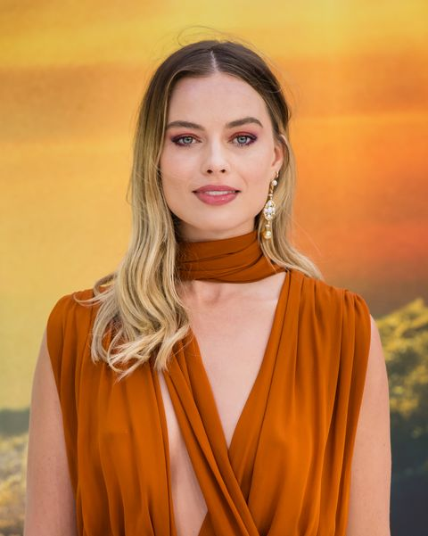 """""""once upon a time in hollywood""""  uk premiere   red carpet arrivals"""