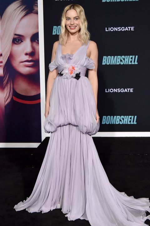 "Special Screening Of Liongate's ""Bombshell"" - Arrivals"